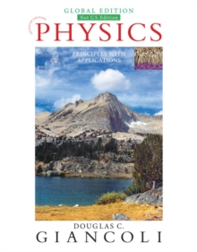 Physics: Principles with Applications with MasteringPhysics, Global Edition, Mixed media product Book