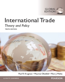 International Trade: Theory and Policy PDF ebk, Global Edition, PDF eBook