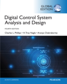 Digital Control System Analysis & Design, Global Edition, Paperback / softback Book