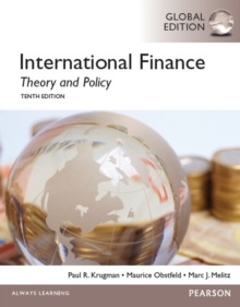 PDFeBook for International Finance: Theory and Policy, Global Edition, PDF eBook