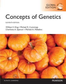 Concepts of Genetics, Global Edition, PDF eBook