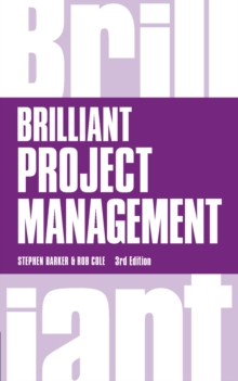 Brilliant Project Management, PDF eBook