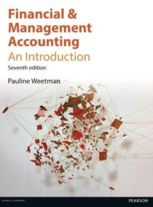 Financial and Management Accounting with MyAccountingLab access card, Mixed media product Book