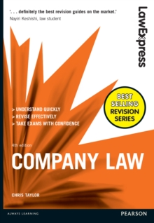 Law Express: Company Law, EPUB eBook