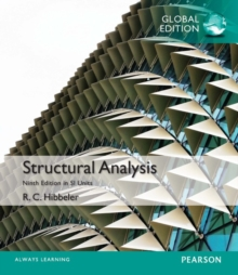 Structural Analysis in SI Units, Mixed media product Book