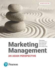 Marketing Management, An Asian Perspective, PDF eBook