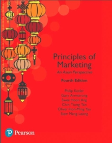 Principles of Marketing, An Asian Perspective, PDF eBook