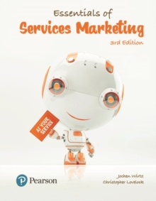 Essentials of Services Marketing, Paperback Book