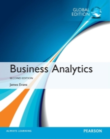 Business Analytics, Global Edition, Paperback Book