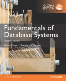 Fundamentals of Database Systems, Global Edition, Mixed media product Book