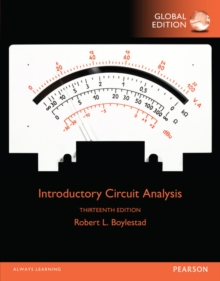 Introductory Circuit Analysis, Global Edition, Paperback / softback Book