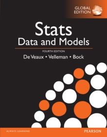 Stats: Data and Models, Global Edition, PDF eBook