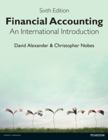 Financial Accounting 6th Edition : An International Introduction, PDF eBook