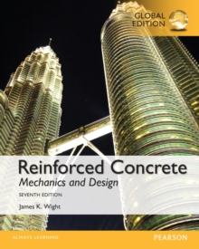 Reinforced Concrete: Mechanics and Design, Global Edition, Mixed media product Book