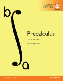 Precalculus, Global Edition, Paperback Book
