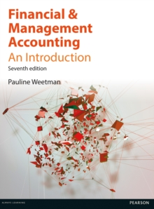 Financial and Management Accounting : An Introduction, EPUB eBook