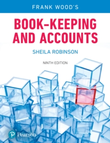 Book-keeping and Accounts, EPUB eBook
