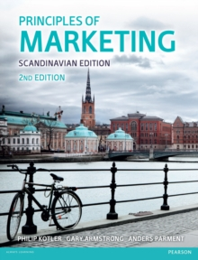 Principles of Marketing Scandinavian Edition : Scandinavian Edition, EPUB eBook
