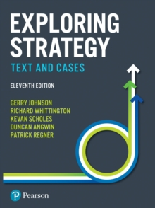 Exploring Strategy : Text and Cases, EPUB eBook