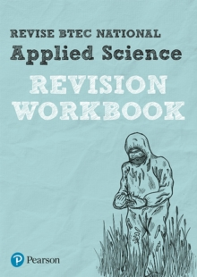 BTEC National Applied Science Revision Workbook, Paperback / softback Book