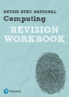 Revise BTEC National Computing Revision Workbook, Paperback Book