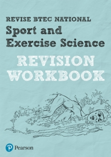 Revise BTEC National Sport and Exercise Science Revision Workbook, Paperback / softback Book