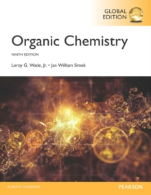 Organic Chemistry, Global Edition, Paperback / softback Book