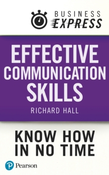 BUS.Hasson:Effective Communicatio_o : How to get your message across successfully, EPUB eBook