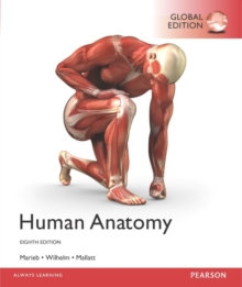 Human Anatomy, Global Edition, Paperback Book