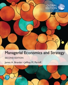 Managerial economics and strategy by jeffrey m perloff PDFs / eBooks