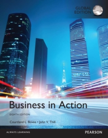 Business in Action, Global Edition, PDF eBook