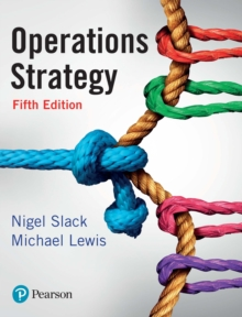 Operations Strategy, PDF eBook