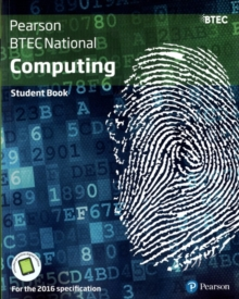 BTEC National Computing Student Book, Mixed media product Book