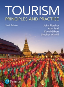 Tourism: Principles and Practice, EPUB eBook