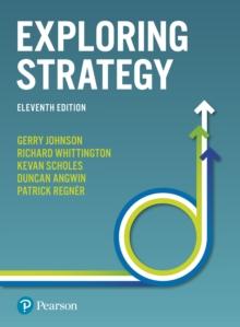 Exploring Strategy, EPUB eBook
