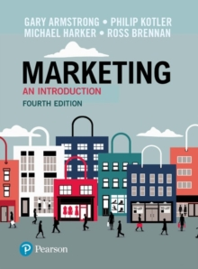 Marketing: An Introduction, Paperback / softback Book