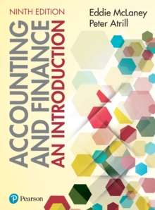 Accounting and Finance: An Introduction 9th edition, EPUB eBook