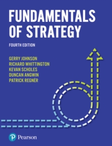 Fundamentals of Strategy, Paperback / softback Book