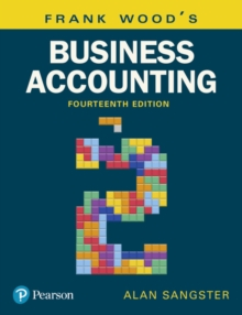Frank Wood's Business Accounting Volume 2, Paperback / softback Book