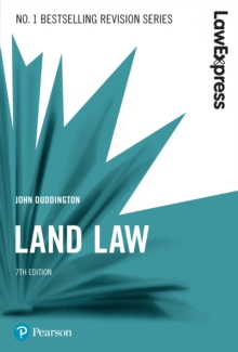 Law Express: Land Law, EPUB eBook