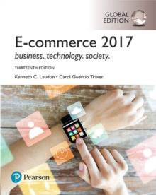 E commerce 2017 global edition kenneth c laudon 9781292211701 e commerce 2017 global edition pdf fandeluxe Gallery
