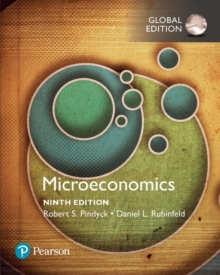 Microeconomics, Global Edition, Paperback Book