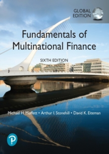Fundamentals of Multinational Finance, Global Edition, Paperback / softback Book