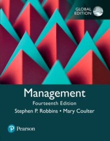 Management, Global Edition, Paperback Book