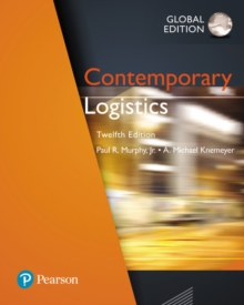 Contemporary Logistics, Global Edition, Paperback Book