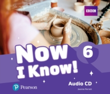 Now I Know 6 Audio CD, CD-Audio Book