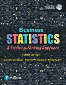 Business Statistics, Global Edition, Paperback Book