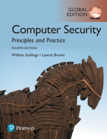 Computer Security: Principles and Practice, Global Edition, Mixed media product Book