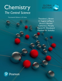 Chemistry: The Central Science in SI Units, Paperback Book