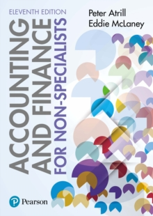 Accounting and Finance for Non-Specialists 11th edition, PDF eBook